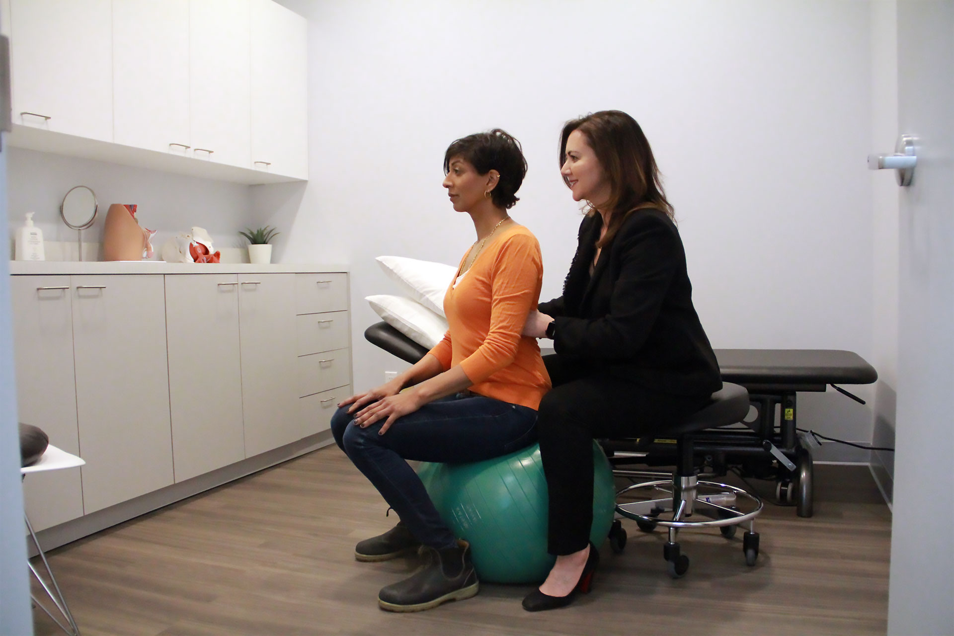 Nelly-Faghani-PT-Pelvic-Floor-Physiotherapist-Toronto